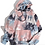 Thumbnail: ANC Tie Dye Oversized Hoody