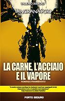 La carne, l'acciaio e il vapore. Valerio Amadei