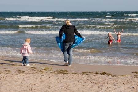Gotland: Fårö