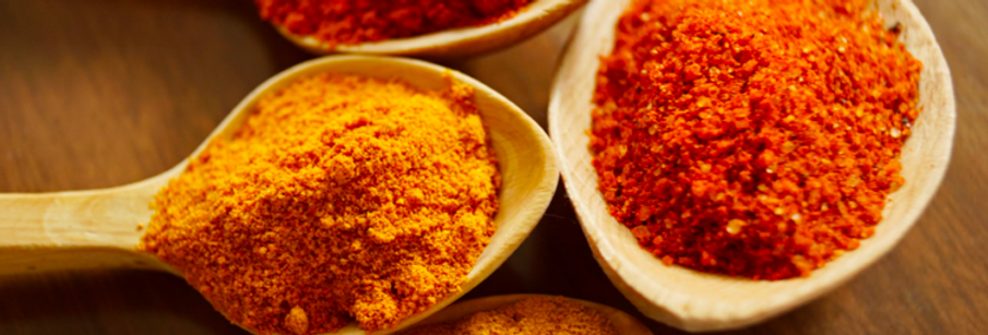 THE SCIENCE OF SPICES: TURMERIC
