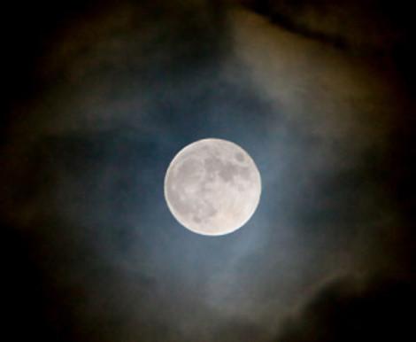 Photos: The Moon