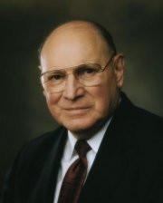 Elder Joseph B Wirthlin