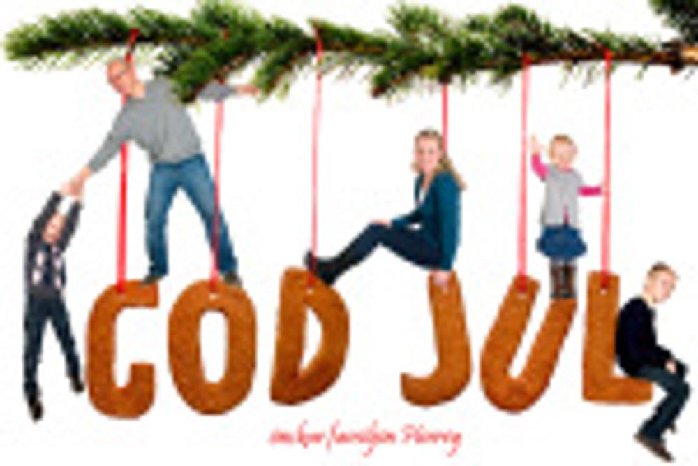 Herrey Christmas card 2008
