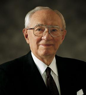 President Gordon B Hinckley has passed away