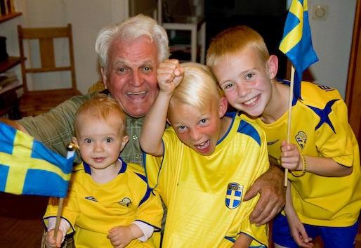 Go Sweden! (3)