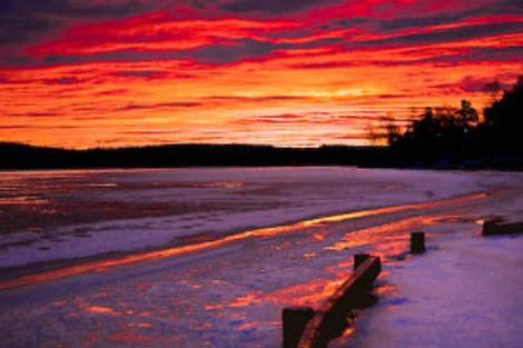 Photos: Sunrise/sunset