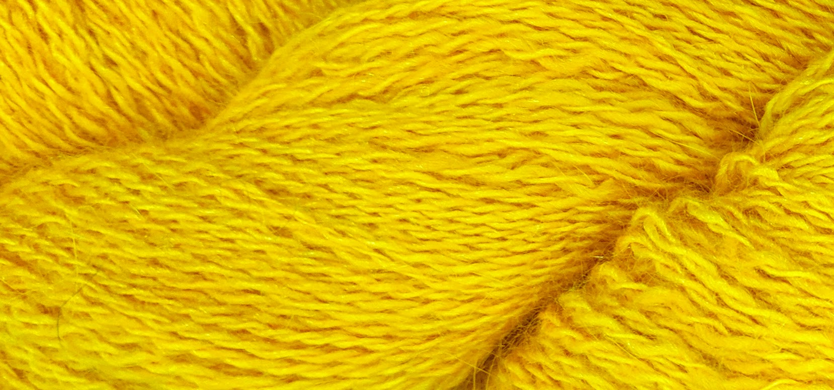 Lace Sunshine Yellow