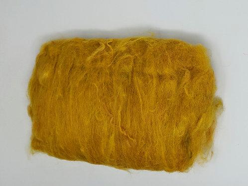 Sun Angora/Silk Batt