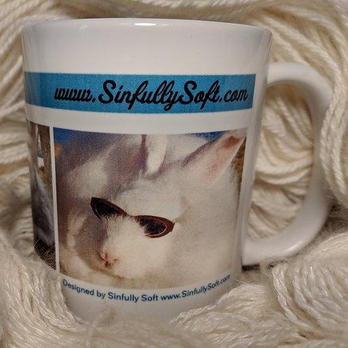 Sinfully Soft Mug