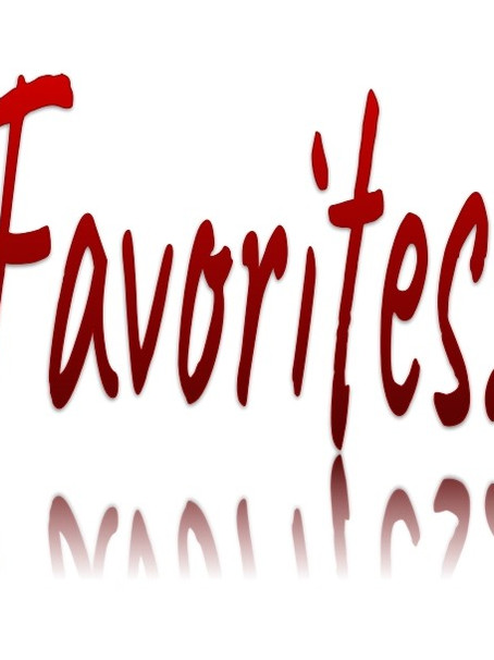 Favorite Links
