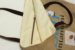 Tote Bag L Detail