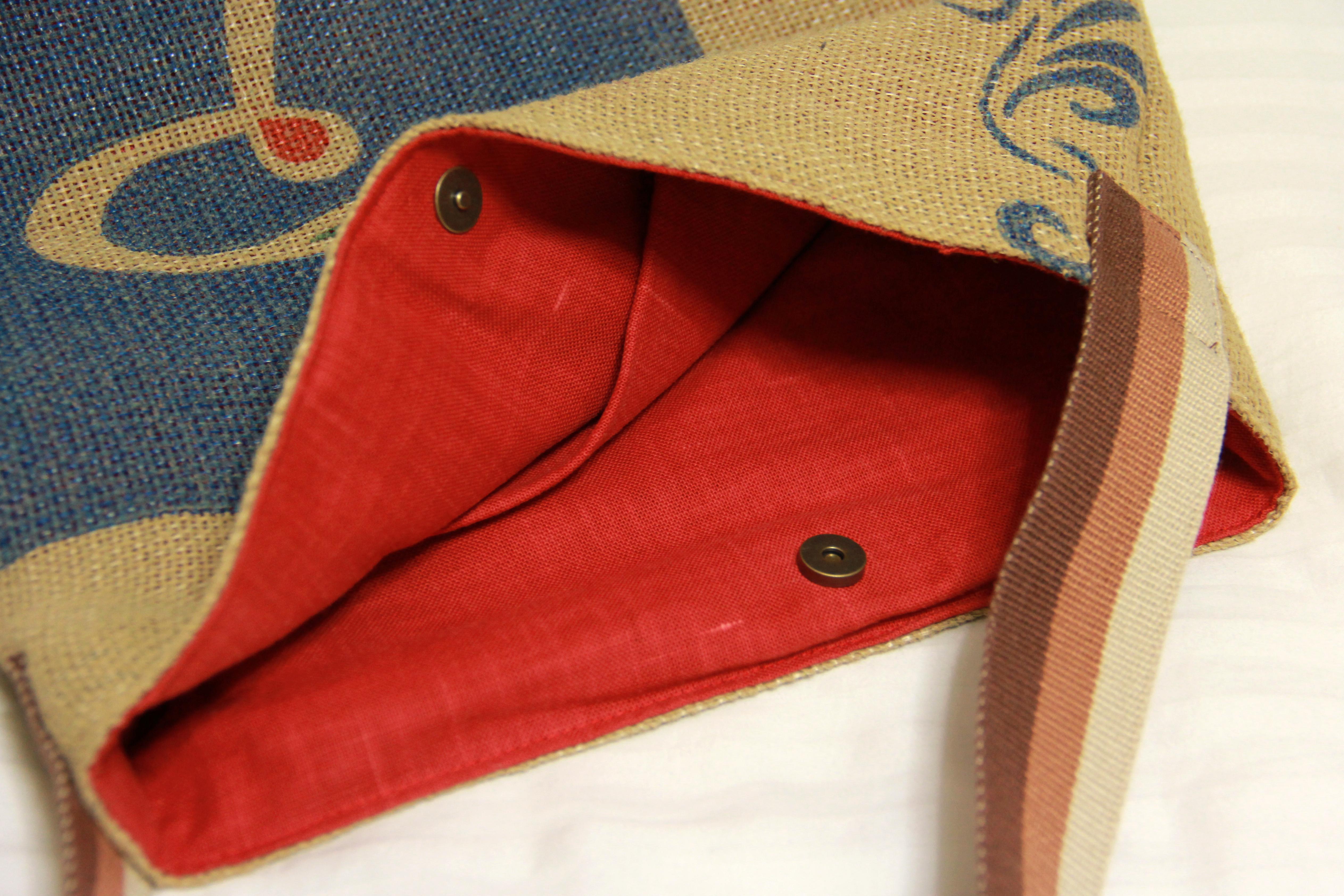 Tote Bag M Detail