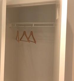 ACU Storage Hanging
