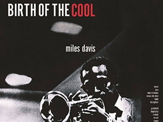 The Birth of the Cool with Miles & Gil