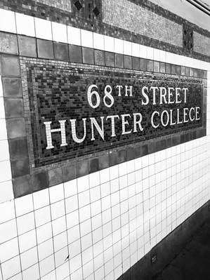 Hunter College