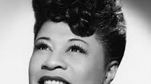 Five-Part Series on Ella Fitzgerald @ The Juilliard School