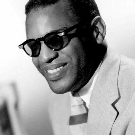 Ray Charles: Jazz + Soul = Genius