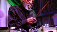 All hail to the King, Roy Haynes