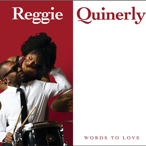 Words to Love CD
