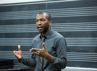 Quinerly to join Juilliard Faculty