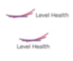 Level Health logo