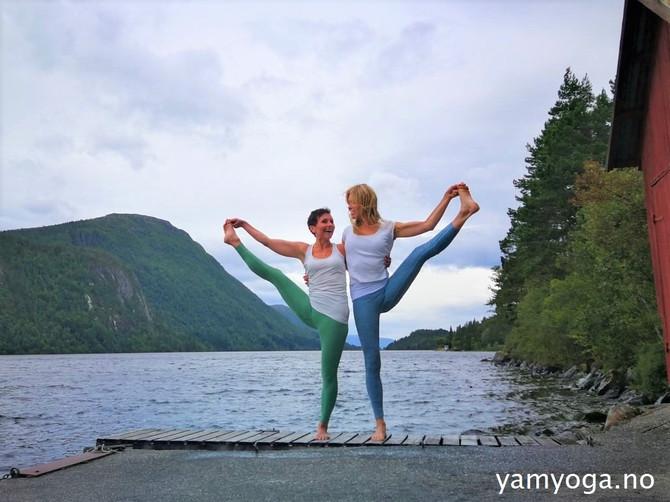 Ashtanga Yoga - noe for deg?