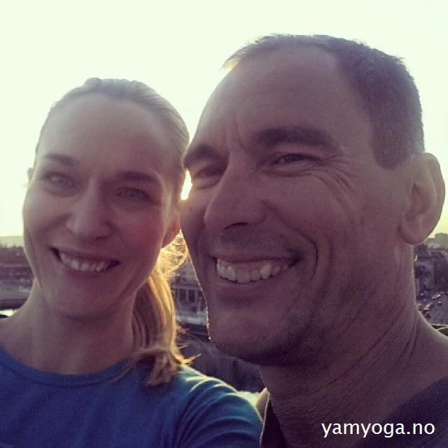 GroovyKids til YamYoga 30 september! Les om historien bak samarbeidet