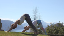 Lyst å begynne med dynamisk yoga? Da er YamYoga BASIC noe for deg!