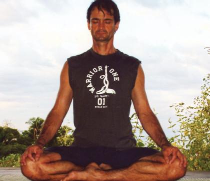 Mark Stephens til Ålesund 22-25 mars! En Yoga Intensiv verdt å få med seg!