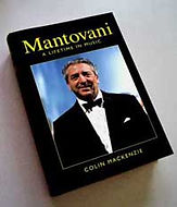 Mantovani - A Lifetime in Music