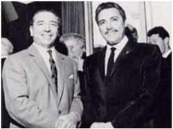 Mantovani wiht Mario del Monaco