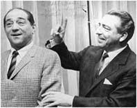 Mantovani with Robert Merrill