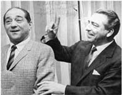 Mantovani with Robert Merrill