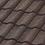 Thumbnail: Boral Steel Barrel-Vault Tile