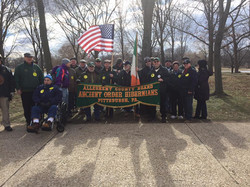 2017 Right To Life Marchers