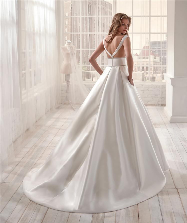 Gown Style - JOA2049