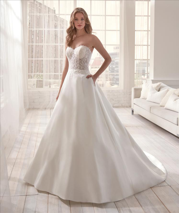 Gown Style - JOA2061