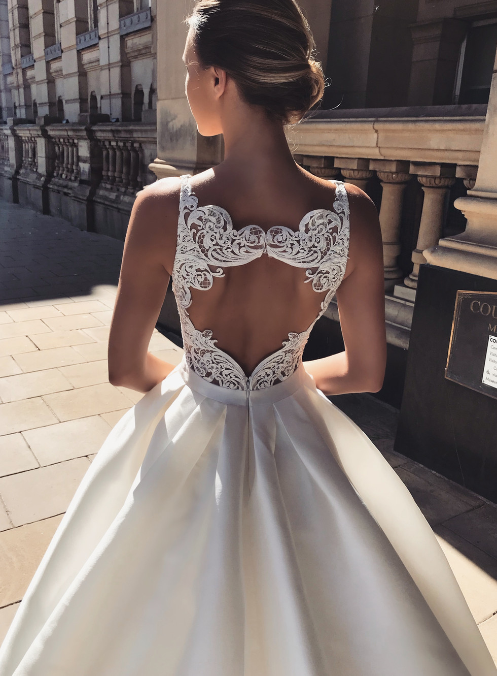 Gown Style - Lisette