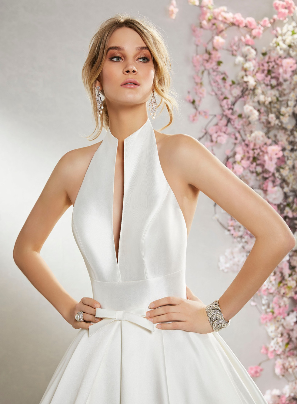 Gown Style - INMA  - 18359