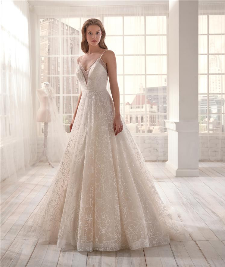 Gown Style - JOA2060
