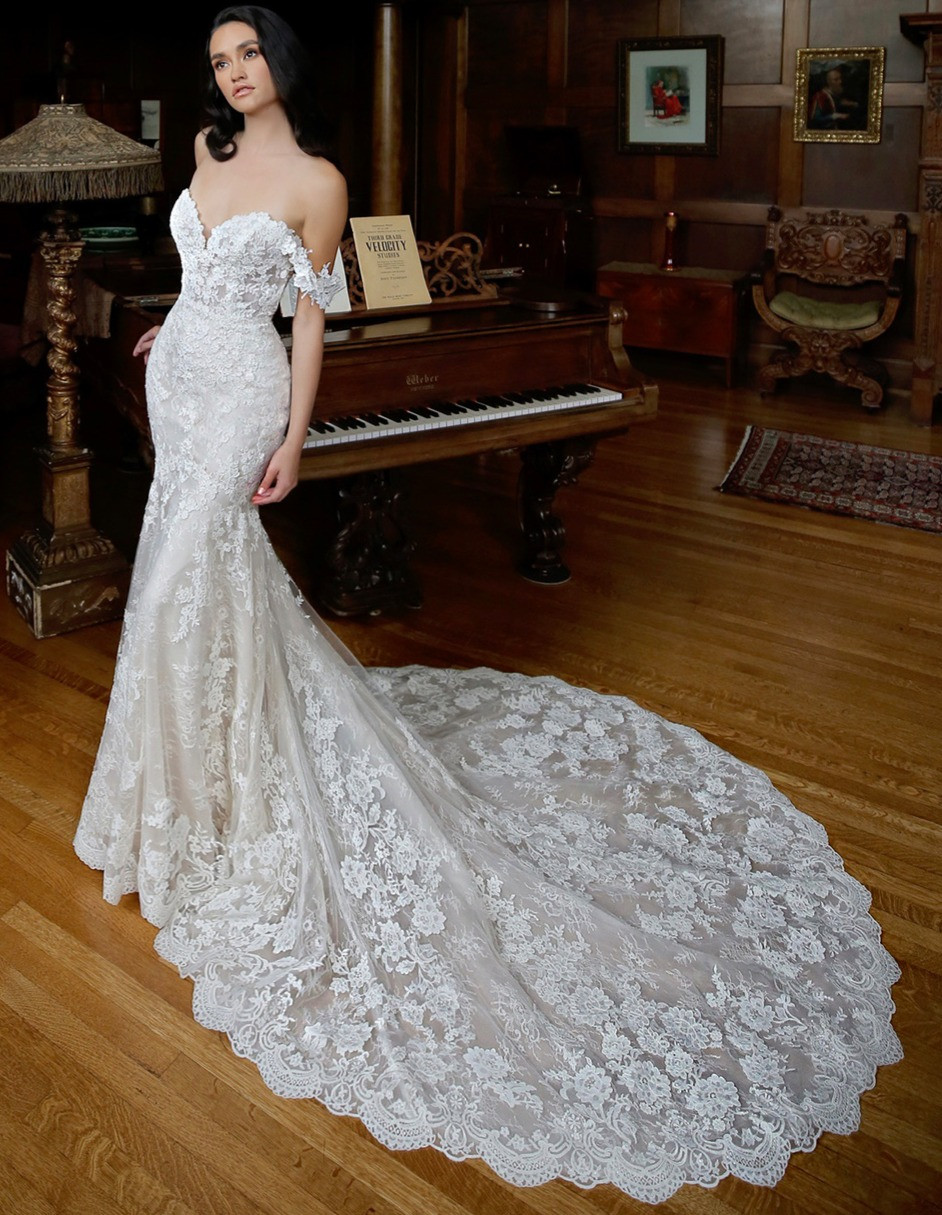 Gown Style - Marija