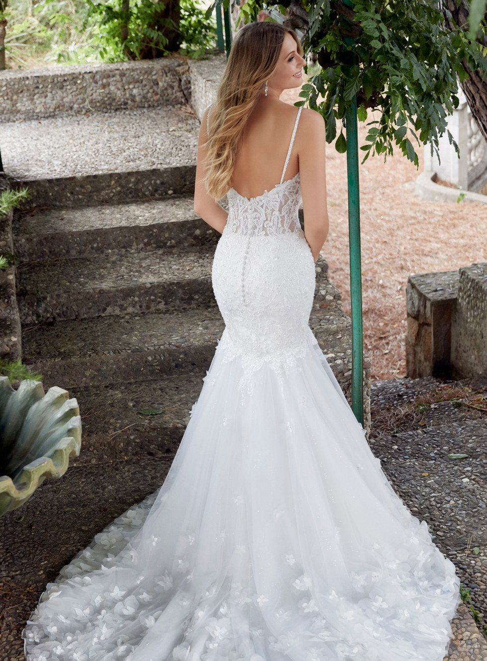 Gown Style - DANIELA - 69503