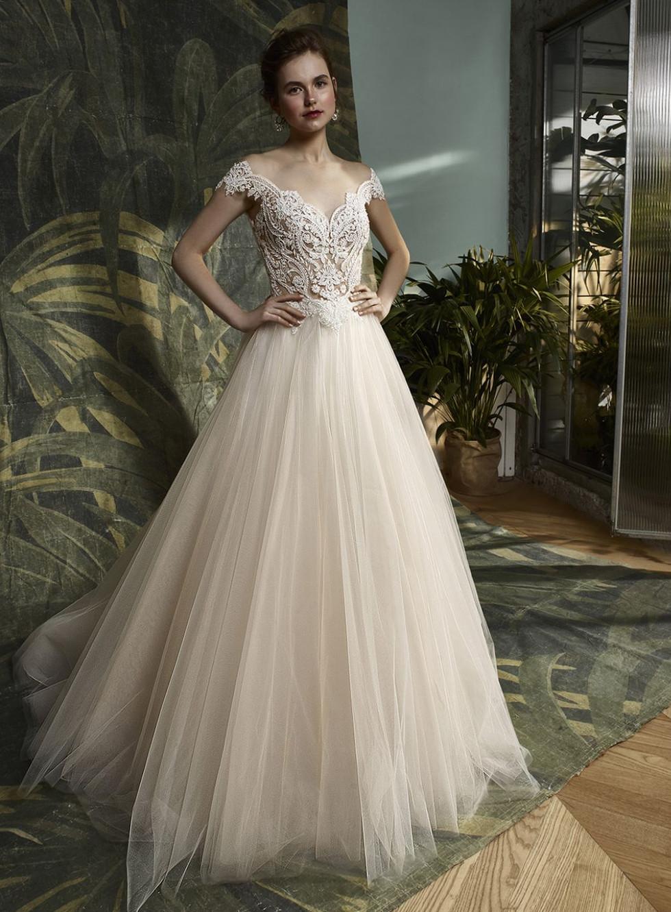Gown Style - Kitara