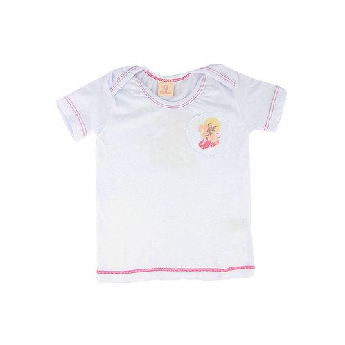 Camiseta Basic São Jorge | 100% orgânico