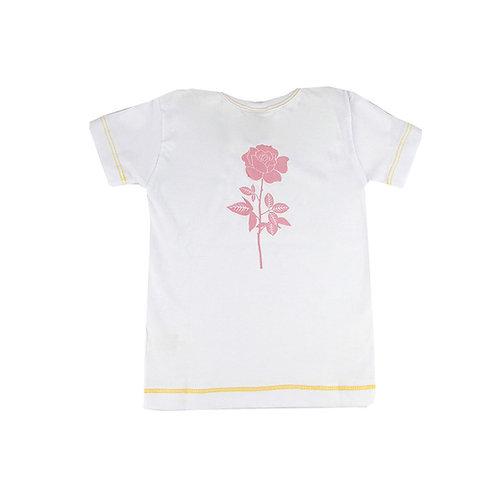Camiseta Basic Oxum   100% orgânico