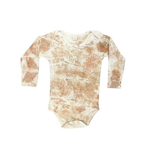 Body Ecoprint | 100% orgânico