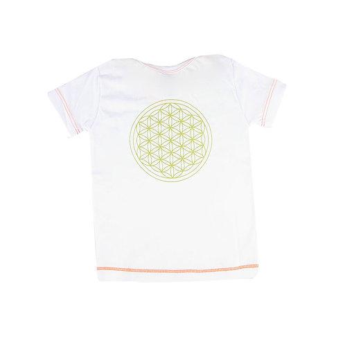 Camiseta Basic SOU   100% orgânico