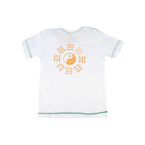 Camiseta Basic Yin&Yang | 100% orgânico