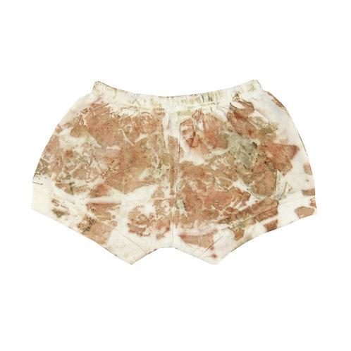 Tapa-fralda Ecoprint   100% algodão orgânico
