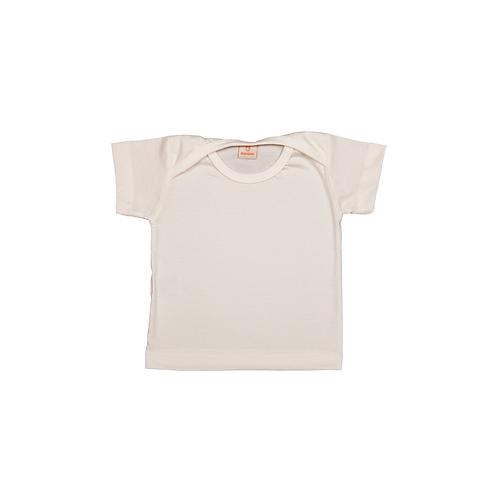 Camiseta Mantum OffWhite   100% orgânico